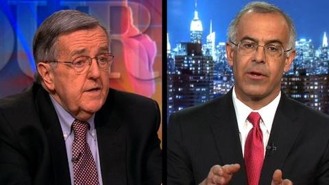 PBS NewsHour -- Shields and Brooks discuss addressing economic inequality