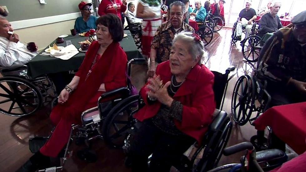 More Latinos move to long-term care facilities  image