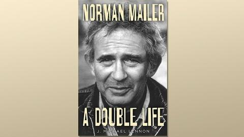 PBS NewsHour -- The 'inner life' of literary giant  Norman Mailer