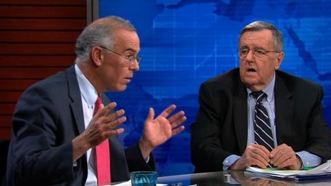 PBS NewsHour -- Shields and Brooks on Christie's scandal, Gates' war stories