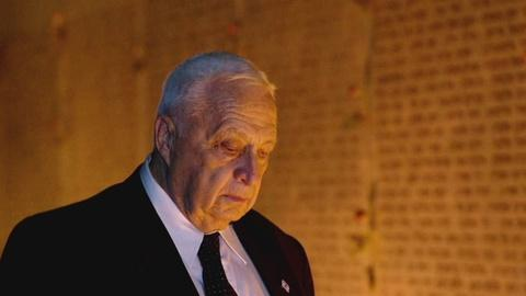 PBS NewsHour -- Reflecting on the life and legacy of Ariel Sharon