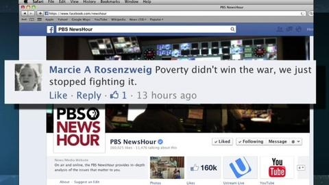 PBS NewsHour -- Viewers sound off on NewsHour Weekend stories