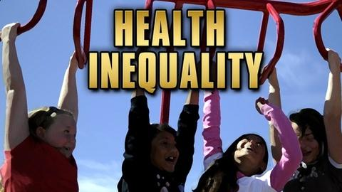 PBS NewsHour -- Why investing in the health of Americans should start early