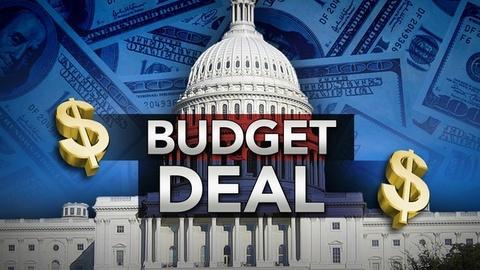 PBS NewsHour -- Lawmakers work towards budget, but split on jobless benefits
