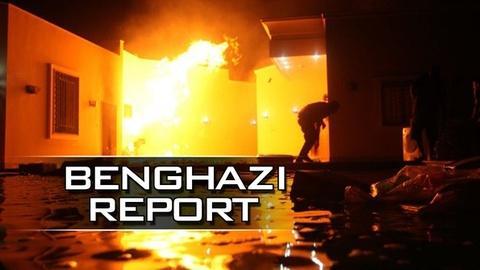 PBS NewsHour -- Senate: Benghazi attack was preventable