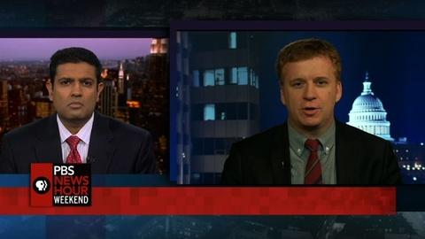 PBS NewsHour -- European critics react to proposed NSA changes