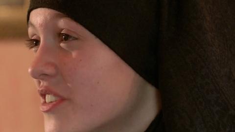PBS NewsHour -- Syrian-American Amal Kassir reads 'My Grandmother's Farm'