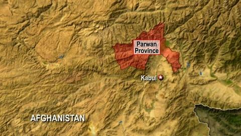 PBS NewsHour -- How does political uncertainty affect Afghanistan security?