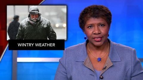 PBS NewsHour -- News Wrap: Northeast braces for major snowstorm