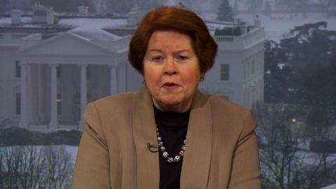 PBS NewsHour -- Supreme Court considers genesis of 'Raging Bull'