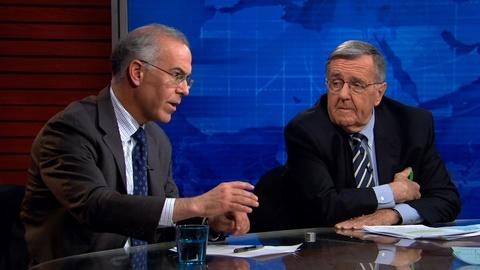 PBS NewsHour -- Shields and Brooks on McDonnell and money, Clinton campaign