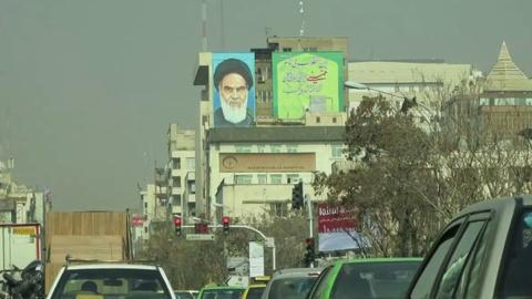 PBS NewsHour -- How have economic sanctions impacted daily life in Iran?