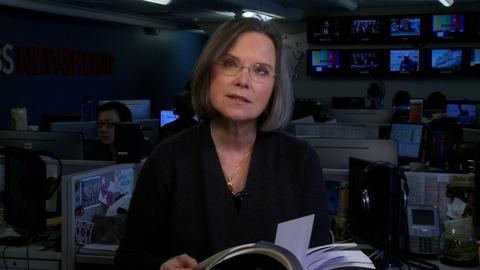 PBS NewsHour -- Carolyn Forche reads John McCrae's 'In Flanders Fields'