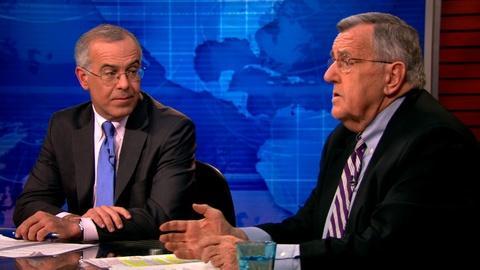 PBS NewsHour -- Shields and Brooks on Keystone, Christie