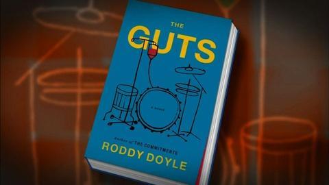 PBS NewsHour -- Novelist Roddy Doyle revives Jimmy Rabbitte