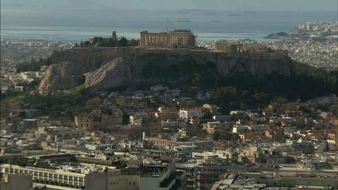 PBS NewsHour -- Seeing the Parthenon through ancient eyes