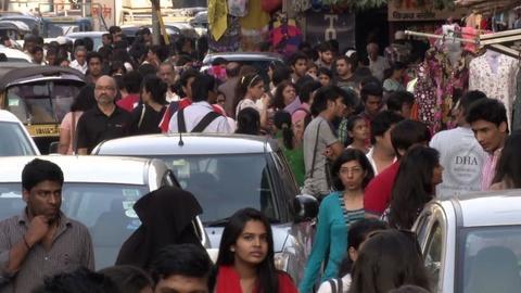 PBS NewsHour -- High-tech entrepreneurs flock to India