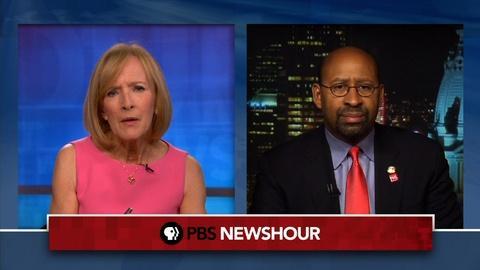 PBS NewsHour -- Philadelphia's Mayor Nutter on fighting poverty