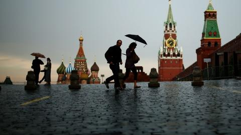 PBS NewsHour -- What the Winter Olympics tell us about life in Russia