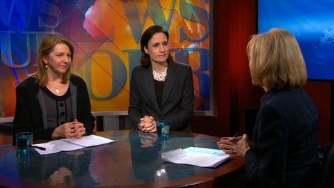 PBS NewsHour -- Will Russia intervene in Ukraine?