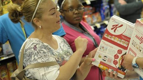 PBS NewsHour -- Why U.S. nutrition labels will be getting a makeover