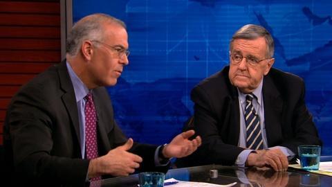 PBS NewsHour -- Shields and Brooks on Putin perceptions, tax reform