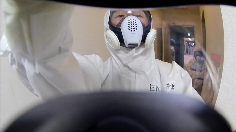 Fukushima nuclear crisis continues to unfold image