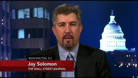 PBS NewsHour -- Obama, Netanyahu to discuss Iran nuclear program in talks