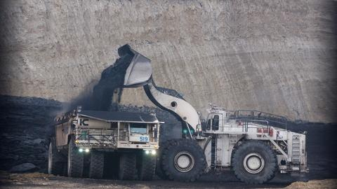 PBS NewsHour -- Coal producer to pay hundreds of millions for pollution