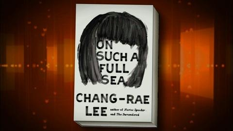 PBS NewsHour -- Chang-rae Lee on the fun of writing about the future
