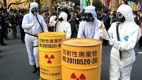 PBS NewsHour -- Japan considers energy future after Fukushima