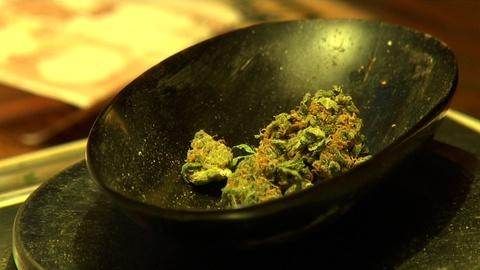 PBS NewsHour -- What can the Dutch teach the U.S. about selling pot?