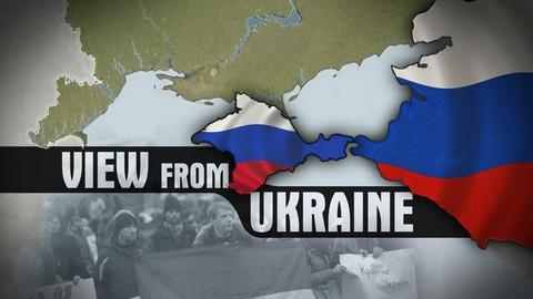 PBS NewsHour -- Mistrust in government poses challenge to Kiev leadership