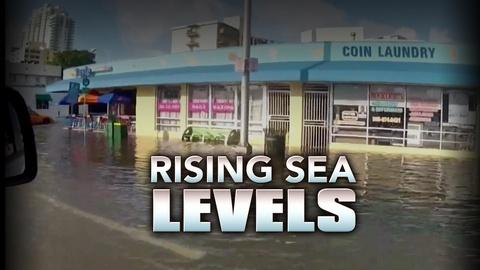 PBS NewsHour -- South Florida considers investment against rising seas