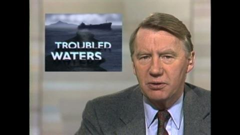 PBS NewsHour -- From the NewsHour vault: Exxon Valdez oil spill 25 years ago