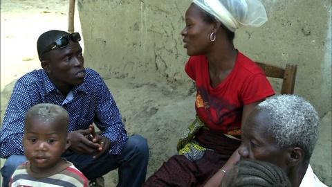 PBS NewsHour -- Healing Liberia's psychological scars after civil war