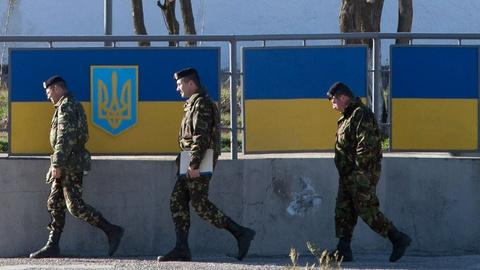 PBS NewsHour -- How do Ukrainians feel about the secession of Crimea?