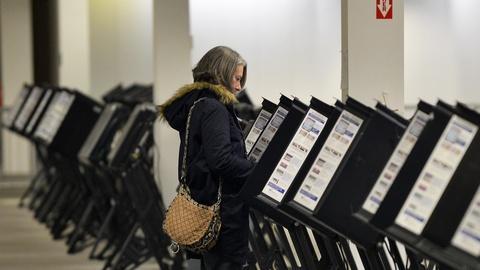 PBS NewsHour -- Debating Kansas' mandate on tighter voter ID enforcement
