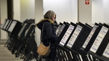 Debating Kansas' mandate on tighter voter ID enforcement