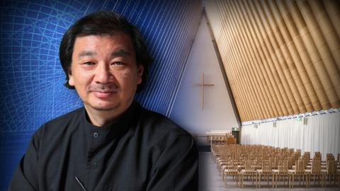 PBS NewsHour -- Architect with humanitarian focus wins Pritzker Prize