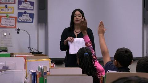 PBS NewsHour -- Can a lawsuit by nine students topple teacher tenure?