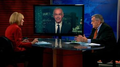 Shields and Brooks on Obama's Vatican visit