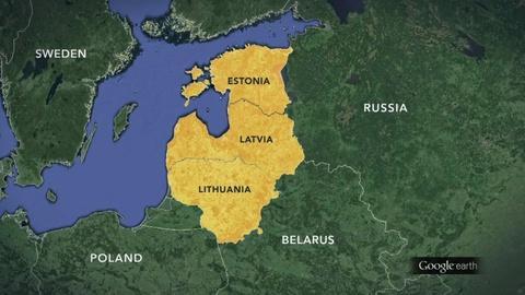 PBS NewsHour -- Russian troop presence builds near Ukraine's border