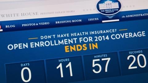 PBS NewsHour -- At deadline, affordability may be real test of ACA