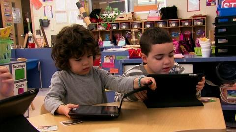PBS NewsHour -- Will expanding preschool give kids a lasting advantage?