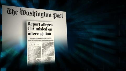 PBS NewsHour -- Senate report says CIA misled on interrogation program