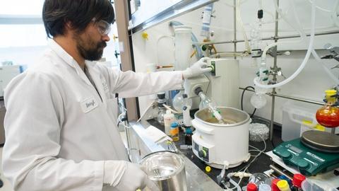 PBS NewsHour -- New Hepatitis-C drug raises hope at a hefty price