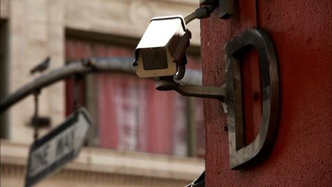 PBS NewsHour -- Where to draw the line between safer streets and spying?