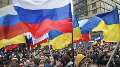 What can history tell us about today's unrest in Ukraine?
