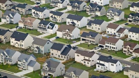 PBS NewsHour -- New reports suggest slow down in housing market recovery